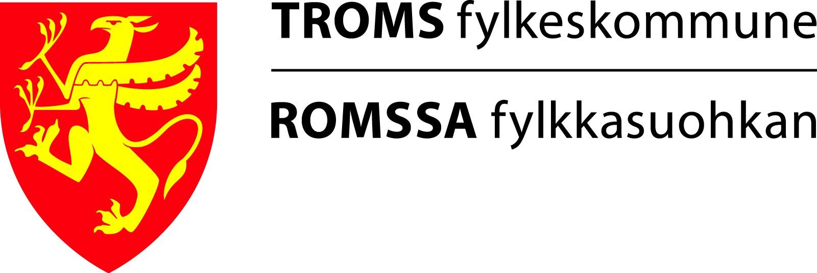 Troms fylkeskommune